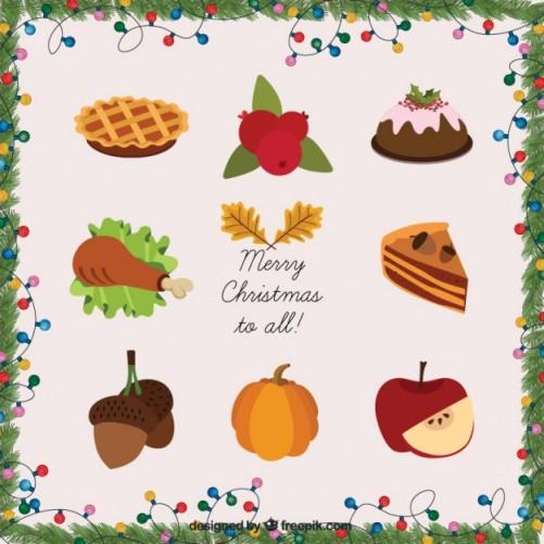 christmas-card-with-seasonal-food_23-2147527497