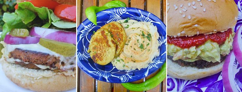 Recetas Vegetarianas Y Ricas Con Vegmonkey La Nenuca Con