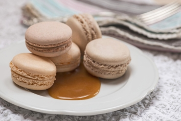 5_Macaron de